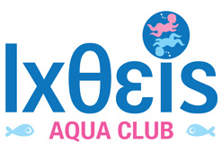 Ιχθείς Aqua Club - Baby Swimming Thessaloniki