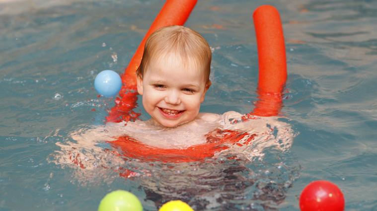 Baby Swimming στη Θεσσαλονίκη - Ιχθείς Aqua Club - Baby Swimming Thessaloniki - η βρεφική κολύμβηση στη Θεσσαλονίκη - Εξοπλισμός για την βρεφική κολύμβηση