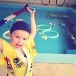 Ώρες λειτουργίας & μαθημάτων στο Ιχθείς Aqua Club βρεφικό μαγιό κολύμβησης