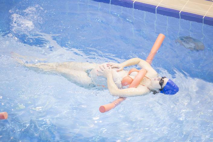 Δραστηριότητες για εγκύους στη Θεσσαλονίκη από τους Ιχθείς Aqua Club - Baby Swimming Thessaloniki - aqua yoga για εγκύους