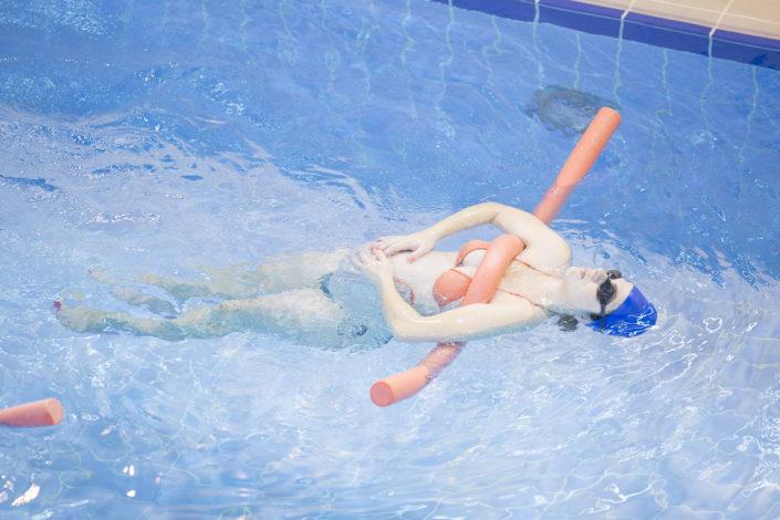 Γυμναστική για εγκύους στη Θεσσαλονίκη από τους Ιχθείς Aqua Club - Baby Swimming Thessaloniki - aqua yoga για εγκύους