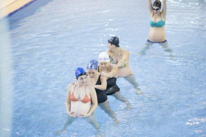 Aqua Yoga για εγκύους Θεσσαλονίκη στους Ιχθείς Aqua Club Καλαμαριά, στους Ιχθείς Aqua Club Euromedica - Αρωγή και στους Ιχθείς βρεφική κολύμβηση κλινική Άγιος Λουκάς!
