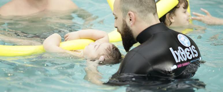 Baby Swimming στη Θεσσαλονίκη - Ιχθείς Aqua Club - Baby Swimming Thessaloniki - η βρεφική κολύμβηση στη Θεσσαλονίκη - Ερωτήσεις για την βρεφική κολύμβηση