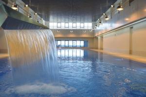 Κολύμβηση στο Κολυμβητήριο Ιχθύς EUROMEDICA – Αρωγή