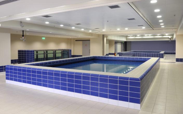Ιχθείς Aqua Club EUROMEDICA – Αρωγή