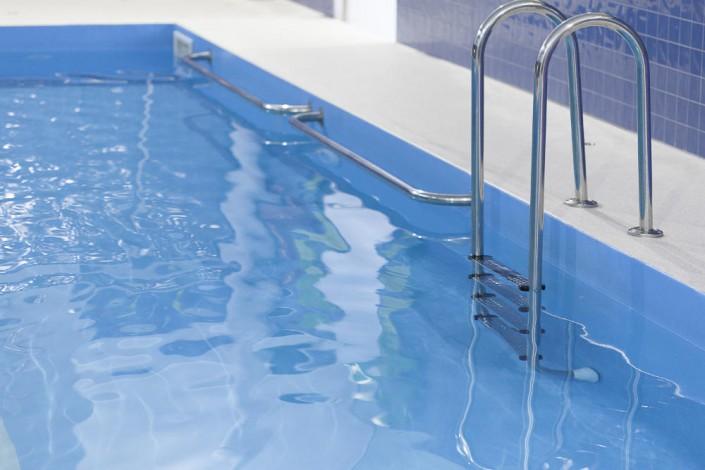 Ιχθείς Aqua Club Καλαμαριά - Baby Swimming Thessaloniki