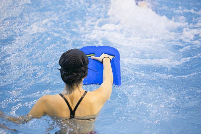 Προγράμματα κολύμβησης για ενήλικες