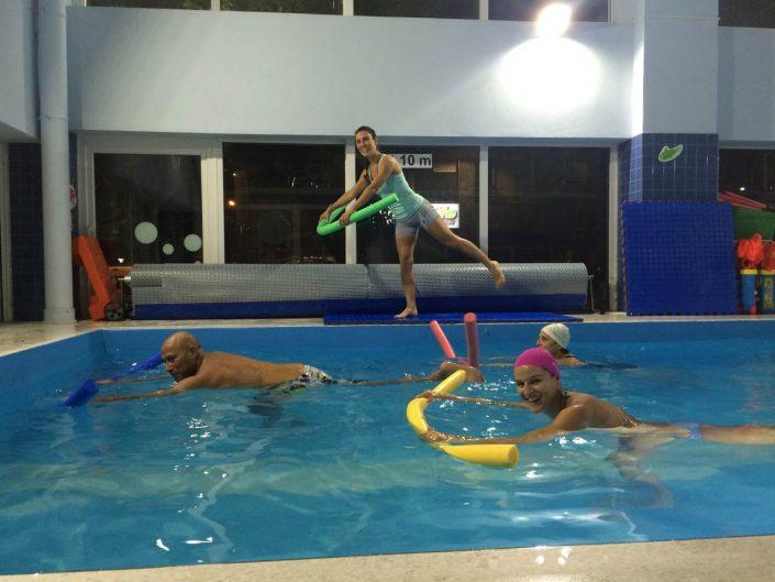 Τι είναι το Aqua Aerobic