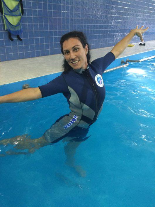 Προπονητές στο Ιχθείς Aqua Club - Βούλα
