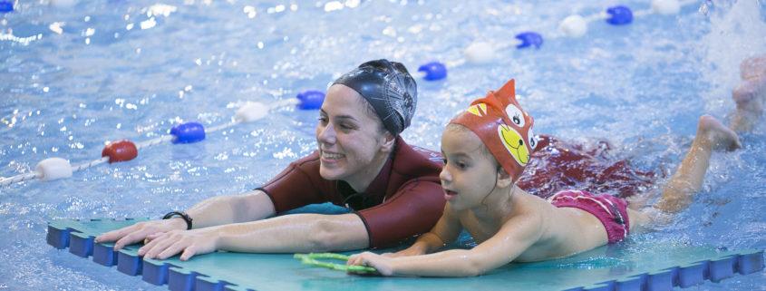 Σημαντικές ερωτήσεις για την εκμάθηση κολύμβησης σε παιδιά