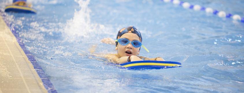 Ακαδημίες Κολύμβησης από τους Ιχθε΄ςι Aqua Club - Baby Swimming Thessaloniki - Οφέλη της κολύμβησης από μικρή ηλικία