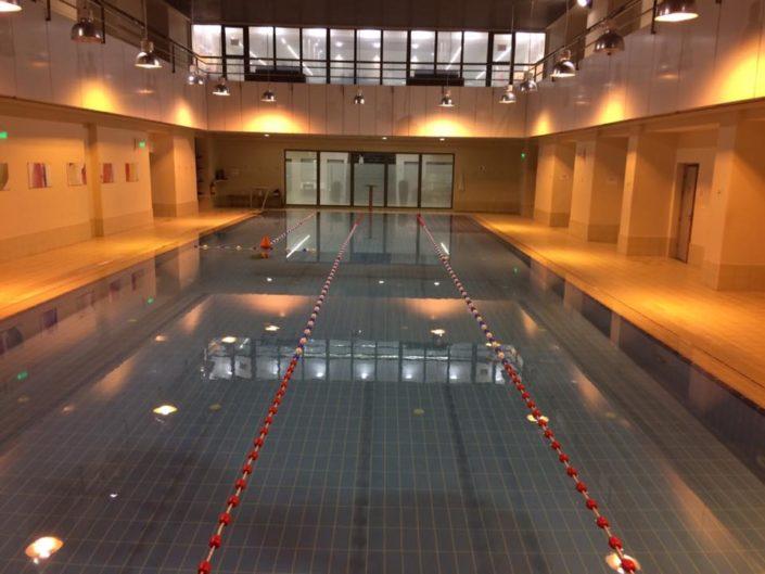 Τμήματα ακαδημιών κολύμβησης στους Ιχθείς Aqua Club