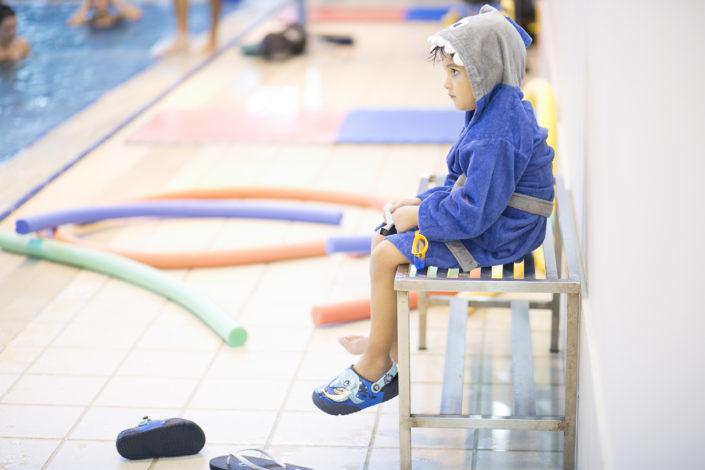 Ακαδημίες κολύμβησης για παιδιά από 9 ετών στη Θεσσαλονίκη