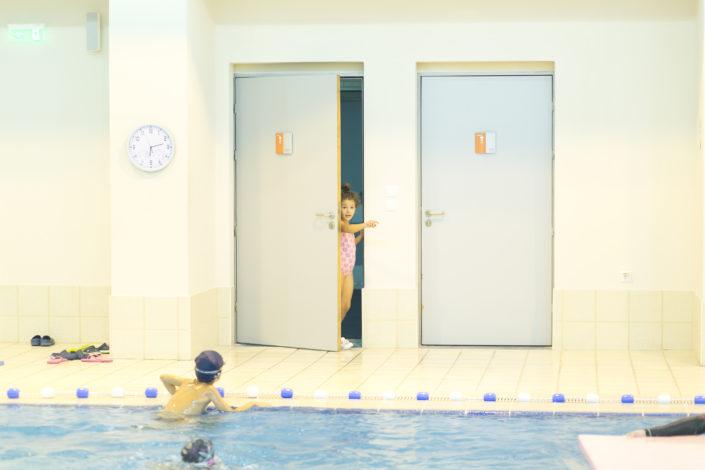 Ακαδημίες κολύμβησης για παιδιά από 7 ετών στη Θεσσαλονίκη