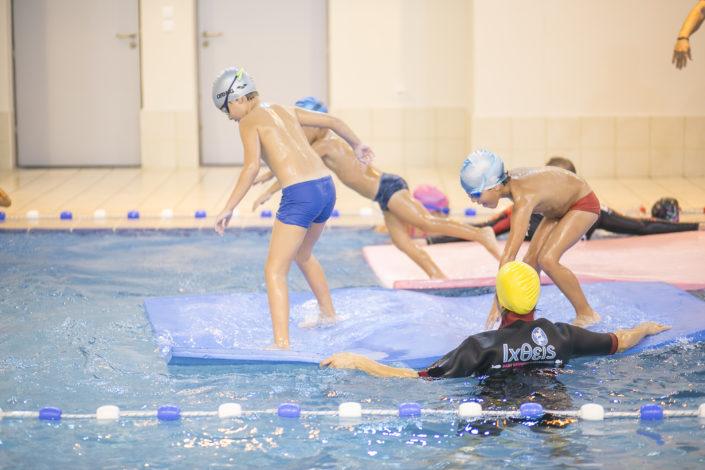 Ακαδημίες κολύμβησης για παιδιά από 6 ετών στη Θεσσαλονίκη