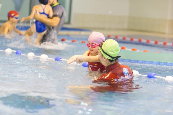 Κολυμβητήριο για παιδιά 10 ετών στη Θεσσαλονίκη