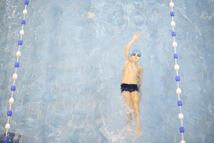 Κολυμβητήριο για παιδιά 7 ετών στη Θεσσαλονίκη