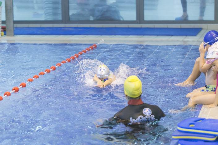 Κολυμβητήριο για παιδιά στη Θεσσαλονίκη!