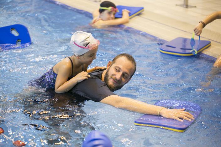 Τα οφέλη της κολύμβησης είναι μοναδικά!