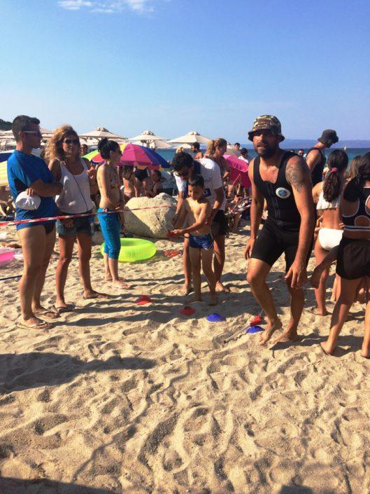 Ιχθείς Summer Camp by the Sea 2018 - δραστηριότητες για παιδιά το καλοκαίρι - Καλοκαιρινή απασχόληση