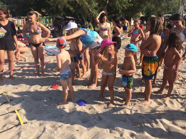 Ιχθείς Summer Camp by the Sea 2018 - πρόγραμμα καλοκαιρινής απασχόλησης για παιδιά στη θάλασσα