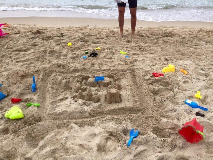 Ιχθείς Summer Camp by the Sea 2018 – καλοκαιρινό πρόγραμμα δραστηριοτήτων για παιδιά στη θάλασσα